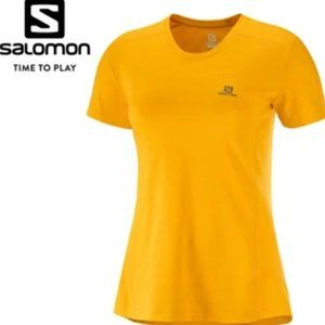 NWT Salomon XA Running Tee T-shirt XXL 2XL Hiking